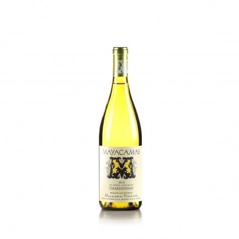 Mayacamas Chardonnay Napa 2018