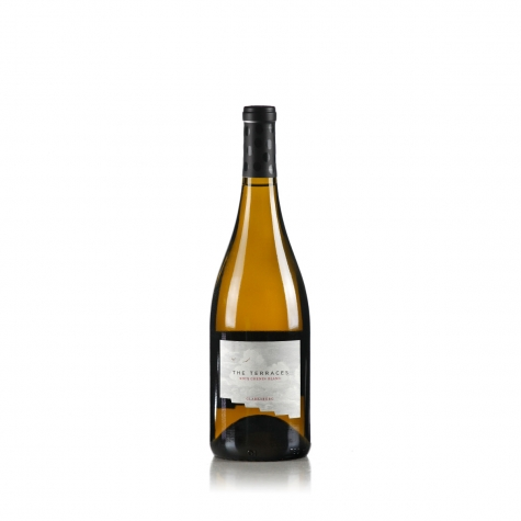 The Terraces Clarksburg Chenin Blanc 2019