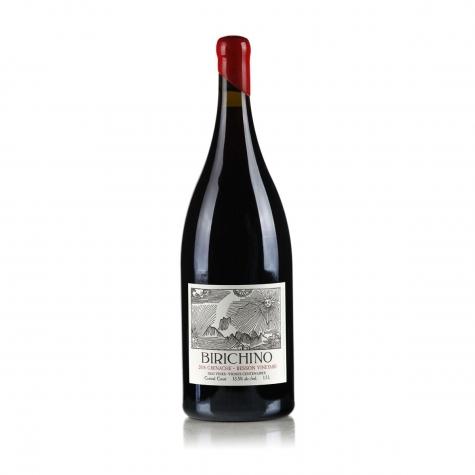 Birichino Old Vine Grenache Besson Vineyard Gilroy MAGNUM 2018