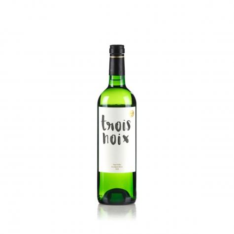 Trois Noix Sauvignon Blanc Napa 2018