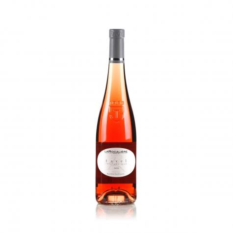 Domaine la Rocaliere le Classique Tavel Rose 2020