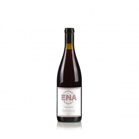 ENA Wines Pinot Noir Mendocino Ridge 2019