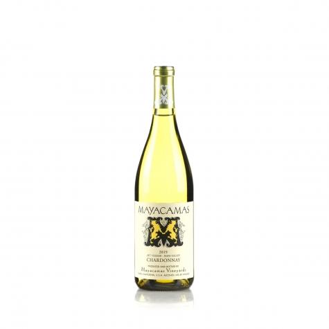 Mayacamas Chardonnay Napa 2019