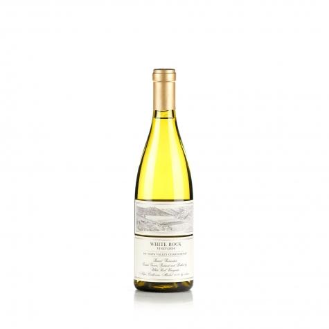 White Rock Chardonnay Napa Valley 2017