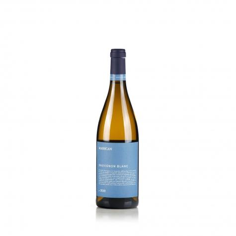 Massican Sauvignon Blanc Napa Valley 2020