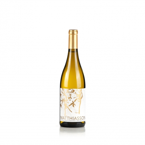 Matthiasson Linda Vista Vineyard Chardonnay Napa Valley 2020