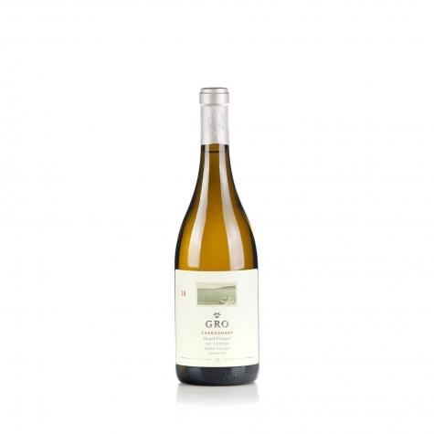 Gro Chardonnay Haspel Vineyard Mt. Veeder 2019