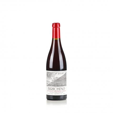 Birichino Cinsault Bechtold Vineyard Lodi 2019