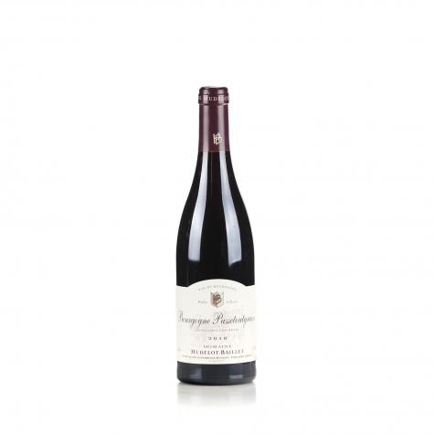 Hudelot-Baillet Bourgogne Passetoutgrains 2018