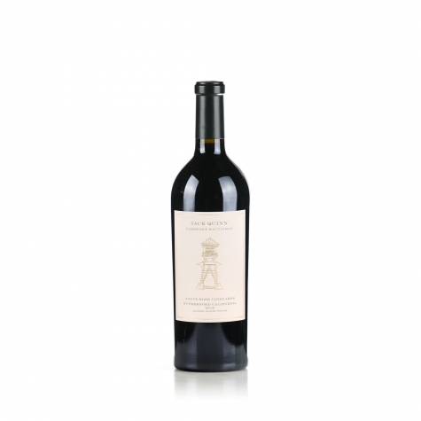 "Agave Rose Vineyards ""Jack Quinn"" Cabernet Sauvignon Napa Valley 2016"