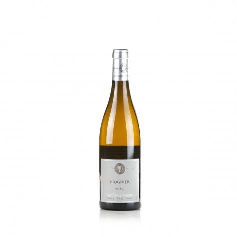 Les Vins de Vienne Viognier IGP Collines Rhodanienne 2019