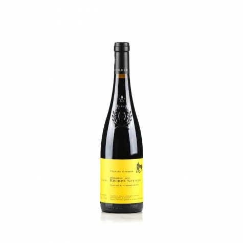 Thierry Germain Domaine Roches Neuves Saumur Champigny 2019