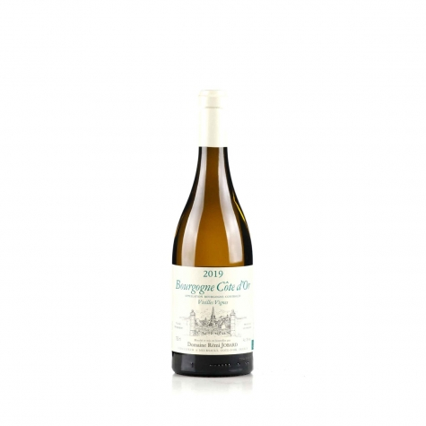Remi Jobard Bourgogne Blanc Vieilles Vignes 2019