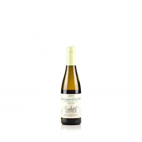 Remi Jobard Bourgogne Blanc Vieilles Vignes 2019 375ML