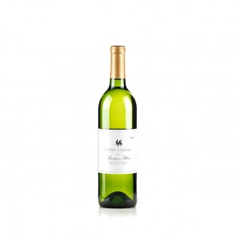 "Coquerel ""Le Petite Coquerel"" Sauvignon Blanc Napa 2020"
