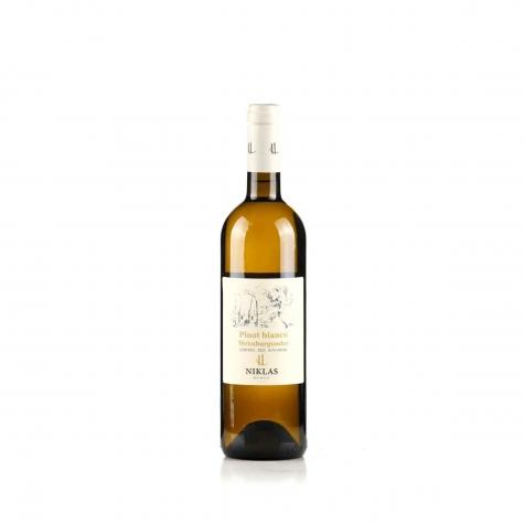 Weingut Niklas Pinot Bianco Sudtirol Alto Aldige 2019