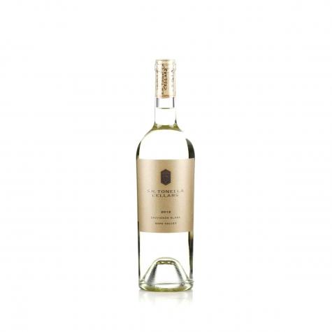 S.R. Tonella Sauvignon Blanc Napa 2019