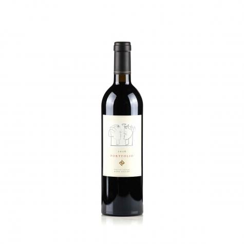 Portfolio Red Wine Napa Valley 2016