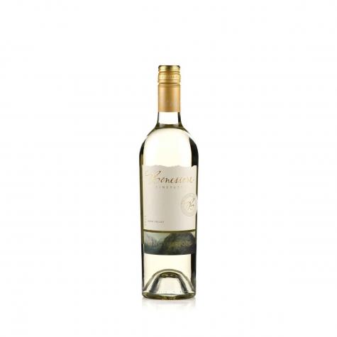 Benessere Winery Pinot Grigio Napa Valley 2019