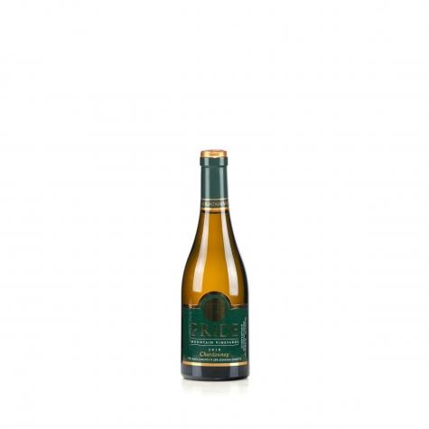 Pride Mountain Vineyards Chardonnay California 375 ml 2018