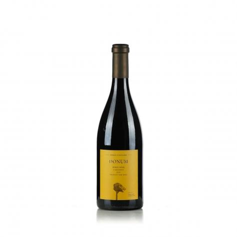 Donum Estate Winery Carneros Pinot Noir 2018