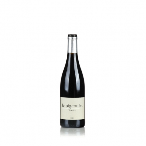 """Frederic et Daniel Brunier """"Le Pigeoulet"""" Vin de Pays de Vaucluse Rouge 2019"""