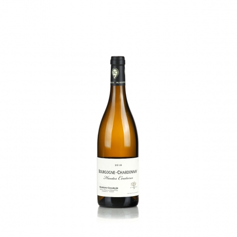 Domaine Buisson-Charles Bourgogne Blanc Hautes Coutures 2018