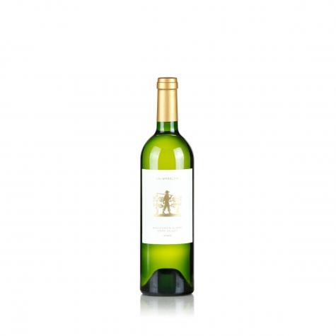 JH Wheeler Sauvignon Blanc Napa 2020
