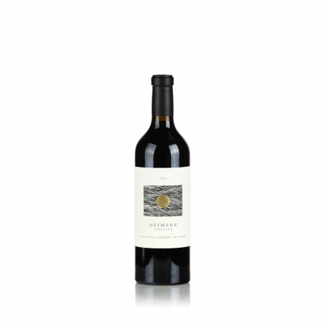 Heimark Winery Cabernet Sauvignon Napa 2016