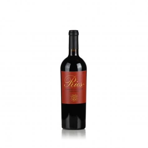 Rios Wine Co. Cabernet  Sauvignon Stag's Leap Napa 2016