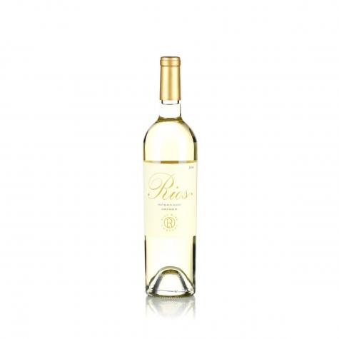Rios Wine Co. Sauvignon Blanc Napa Valley 2018