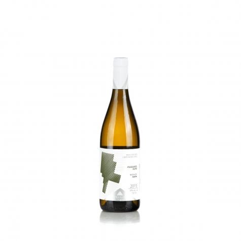 Lyrarakis Plyto Psarades Vineyard Crete 2019