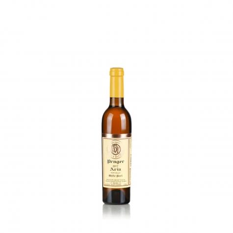 Prager Winery & Port Works White Port 2016 375ml