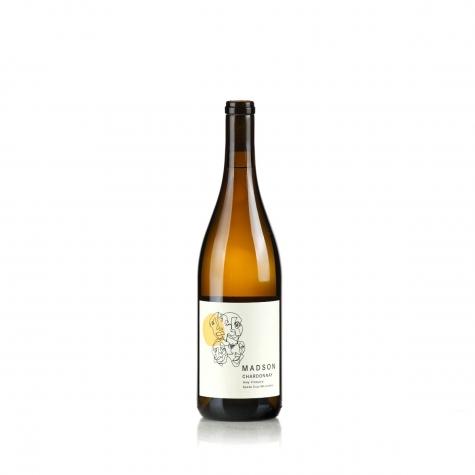 "Madson Wine Co. Chardonnay ""Arey Vineyard"" Santa Cruz Mountains 2019"