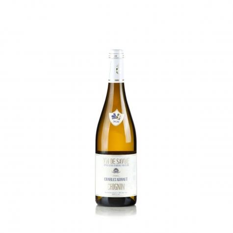 Domaine Charles Gonnet Chignin Vin de Savoie 2020