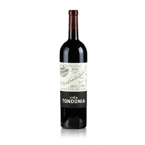 "Lopez de Heredia Rioja ""Vina Tondonia"" Reserva MAGNUM 2008"
