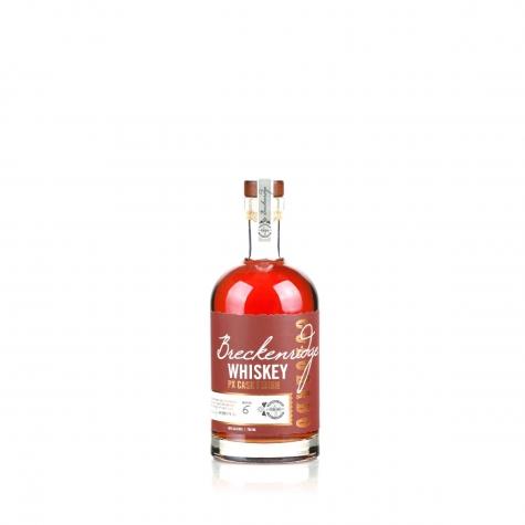 Breckenridge Distillery P.X. Barrel Aged Bourbon Colorado