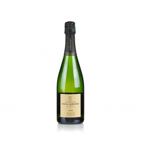 """Pascal Agrapart """"Venus"""" Blanc de Blanc Brut Nature Champagne 2014"""
