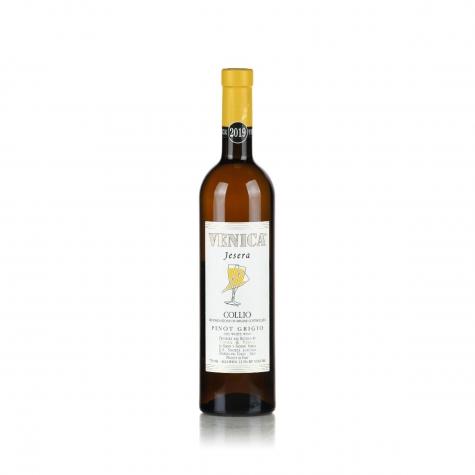 "Venica ""Jasera"" Pinot Grigio Collio Italy 2019"