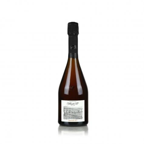 "Vilmart & Cie ""Emotion"" Rosé Champagne 2012"