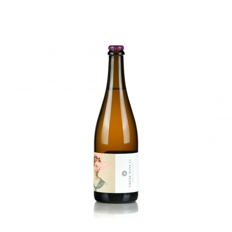 Cruse Wine Co. Pet-Nat of Valdiguie Napa 2020