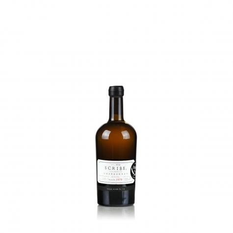 Scribe Chardonnay Skin Ferment Carneros 500ml 2019