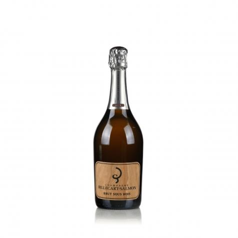 Billecart-Salmon Sous Bois Brut Champagne NV