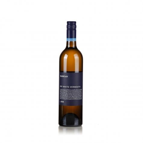 Massican White Vermouth 2018