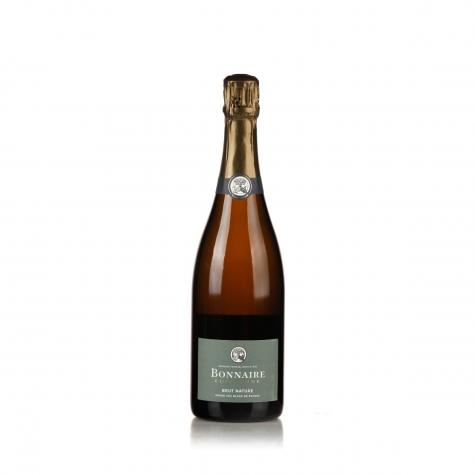 Bonnaire Blanc de Blancs Champagne Brut Nature NV