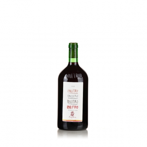 "Ampeleia ""Unlitro"" Toscana Rosso 2020"