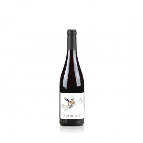 Vin de Soif Loire Red Wine 2020