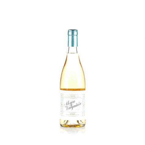 Alegre Valganon Rioja Blanco 2019