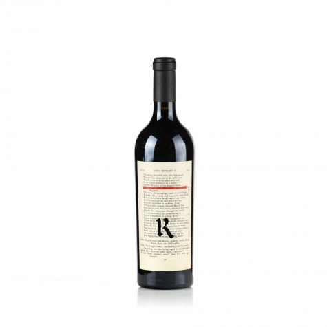 """Realm """"The Bard"""" Red Blend Napa Valley 2019"""