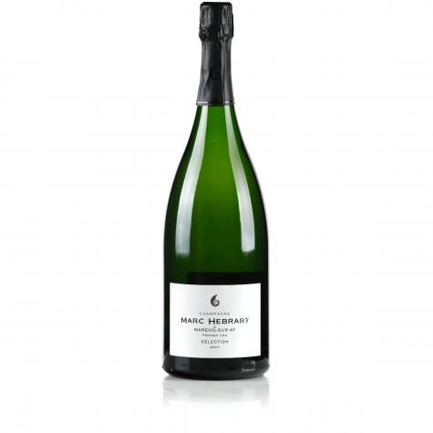 Marc Hebrart Champagne 1er Cru Brut Selection Magnum NV